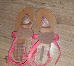 Grendha sandale 34