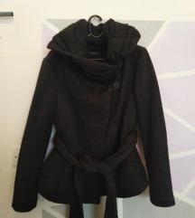 zara kaput XL