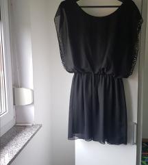 Talijanska ljetna koktel haljina