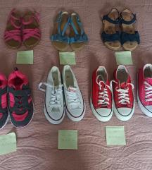 Patike i sandalice