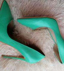 zelene roberto štikle