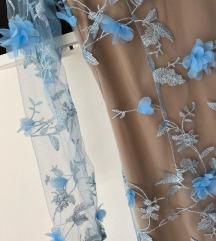 Haljina Gray by Ivana Čizmadija - 3D čipka