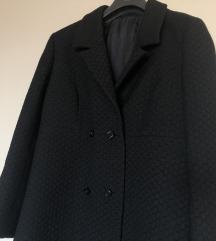REZER- DANAS- 70 kn- Plus size dizajnerski kaput