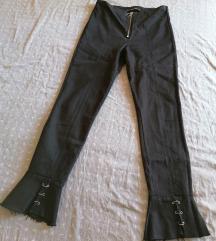 Zara hlače, elastične