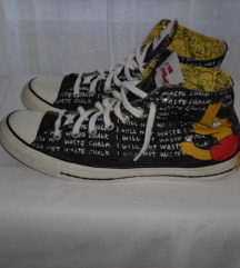 CONVERSE ALL STAR Simpsons tenisice br.44