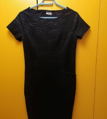 Nova crna haljina :)