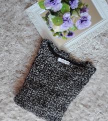 C&A knit dzemper