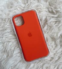 Narančasta iphone 11 maskica