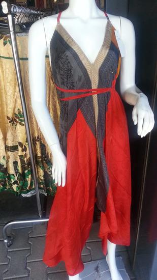 Nova haljina Indija