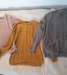 Lot džempera