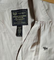 Košulja tunika Abercrombie M