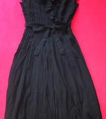 Crna Vero Moda haljina
