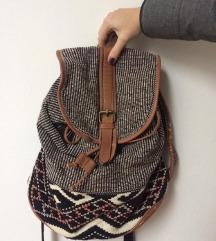 Accessorize boho ruksak