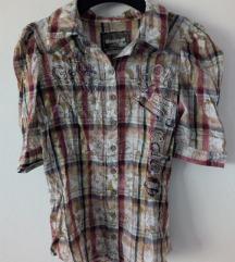 Desigual karirana košulja