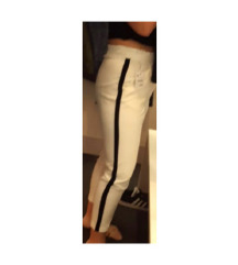 C&A bijele hlače