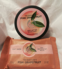 The Body Shop Pink Grapefruit
