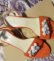 Guliver sandale nove 36