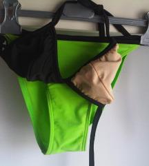NOVI kupaći kostim /badić (trokuti)  XS/S