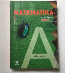 Matematika na maturi