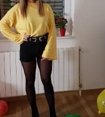 Žuti pulover NewYorker