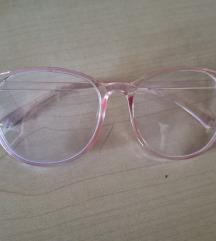 Naočale s plavim filterom