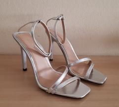 Shoe box sandale