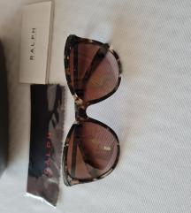 Ralph Lauren Cat eye sunčane naočale