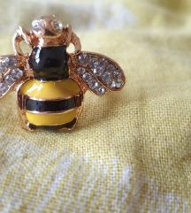 Prsten pčelica