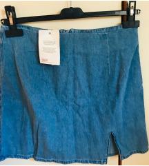 Nova ASOS traper suknja s etiketom!