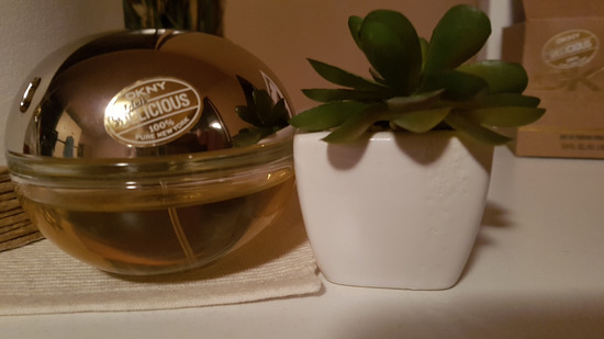 Parfem DKNY Golden Delicious