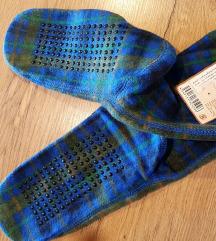 Čarape papuče od filca (gaz. 22-23cm)