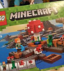 Lego Meincraft