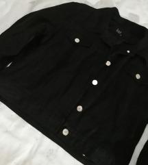 Crna jakna 38