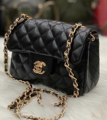 Mini Like Chanel torba