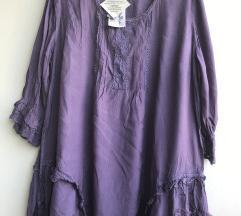 Predivna nova viskozna haljina tunika