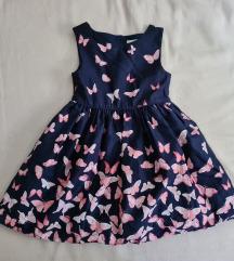 Primark premium haljina , vel. 3 do 4 god.