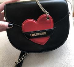 Love Moschino torbica ORIGINAL