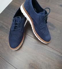 Timberland oxford cipele