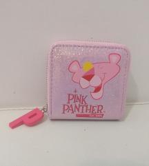 Pink Panther novčanik