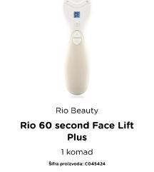 Rio 60 second Face Lift