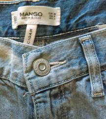 Mango traperice s poderotinama