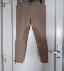 Esprit hlače  bež M