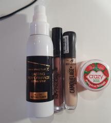 Lot šminke