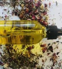 ulje eliksir tretman marula rosehip