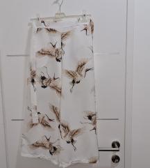 Nove hlače like zara S / M