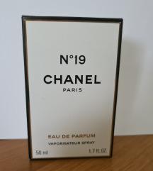 Chanel No 19 EDP