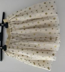 H&M suknja za djevojčice