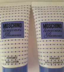Moschino Toujours Glamour parfumirani OBA 70+pt