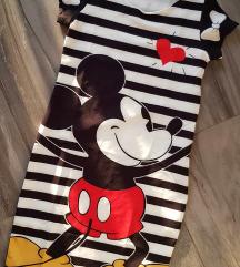 Haljina Mickey Mouse vel.S NOVO