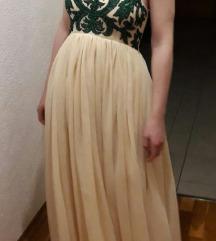 GANNI haljina 38